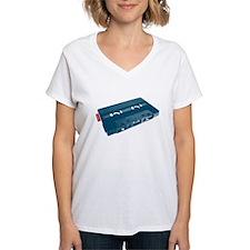 Funny Cassette Shirt