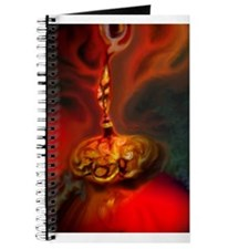 Holy Incense Journal
