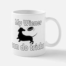 Tricky Wiener Mug