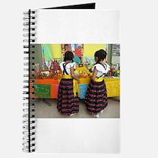 Twin Dancers Journal