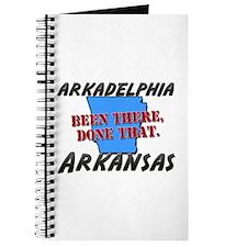 arkadelphia arkansas - been there, done that Journ