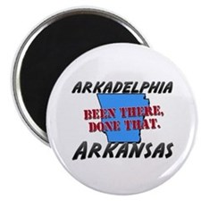 arkadelphia arkansas - been there, done that Magne