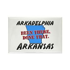 arkadelphia arkansas - been there, done that Recta