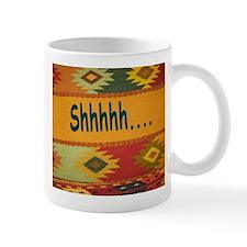 Shhhhh Mug