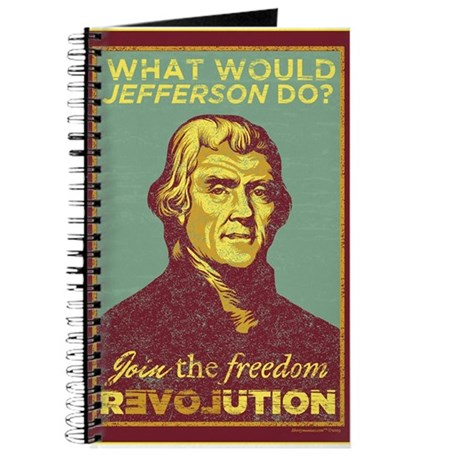 What Would Jefferson Do? Journal