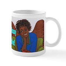 Way 2 Much Coffee Mug