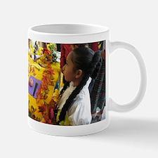 Reverence Mug