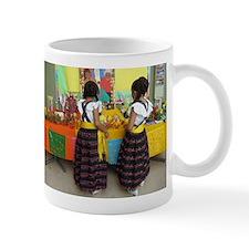 Twin Dancers Mug