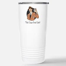 Good Schist Travel Mug