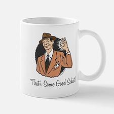 Good Schist Small Small Mug