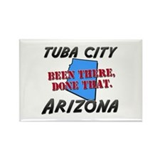 tuba city arizona - been there, done that Rectangl