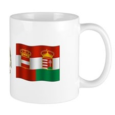 Austrohungarian empire coffee mug