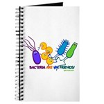 Bacteria are My Friends Journal