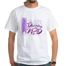 Dancing with NED white T-Shirt