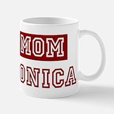 Veronica #1 Mom Mug