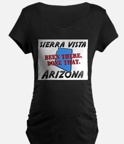 sierra vista arizona - been there, done that Mater