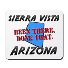 sierra vista arizona - been there, done that Mouse