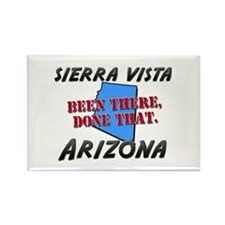 sierra vista arizona - been there, done that Recta