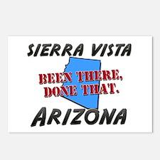 sierra vista arizona - been there, done that Postc