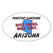 pinetop-lakeside arizona - been there, done that S