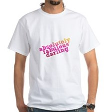 Absolutely Fabulous Darling Shirt
