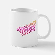 Absolutely Fabulous Darling Mug