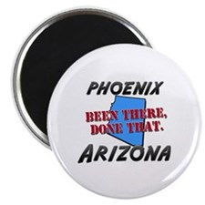 "phoenix arizona - been there, done that 2.25"" Magn"