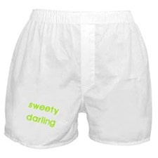 Sweety Darling Boxer Shorts