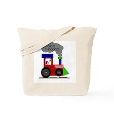 Choo-Choo Train Tote Bag
