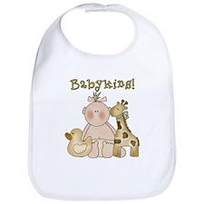 Babykins Bib