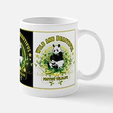 Wild Panda Mug