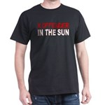 X OFFENDER In The SUN Dark T-Shirt