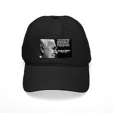 Inventor Thomas Edison Baseball Hat