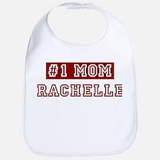 Rachelle #1 Mom Bib