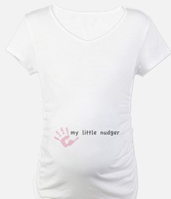 My Little Nudger Shirt (girl)