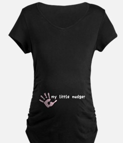 My Little Nudger T-Shirt (girl)