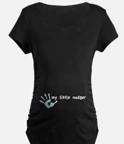 My Little Nudger T-Shirt (boy)