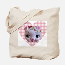 Polly Piglet Tote Bag