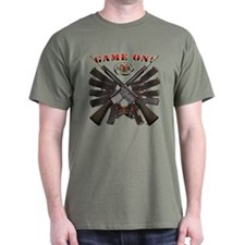 """""""Game On"""" Tactical Shirt"""