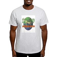Cute Athlete T-Shirt