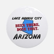 lake havasu city arizona - been there, done that O