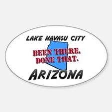 lake havasu city arizona - been there, done that S