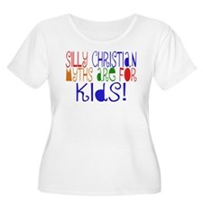 Silly Christians T-Shirt