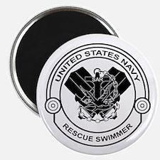 USN Rescue Swimmer Magnet
