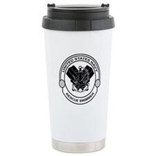 USN Rescue Swimmer Travel Mug
