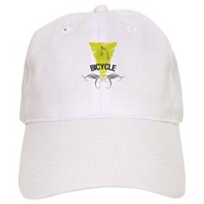 Bicycle Baseball Cap
