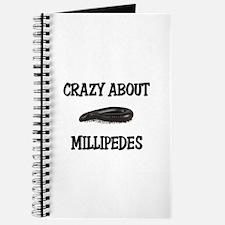 Crazy About Millipedes Journal