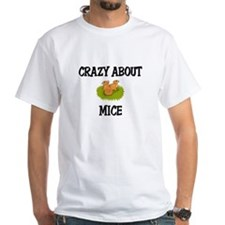 Crazy About Mice Shirt