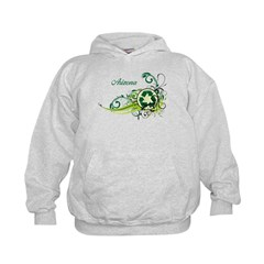 Arizona Recycle T-Shirts and Gifts Hoodie