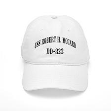 USS ROBERT H. MCCARD Cap